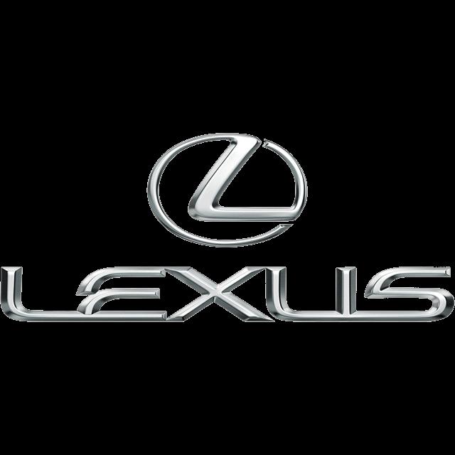 Lexus autosloperijen